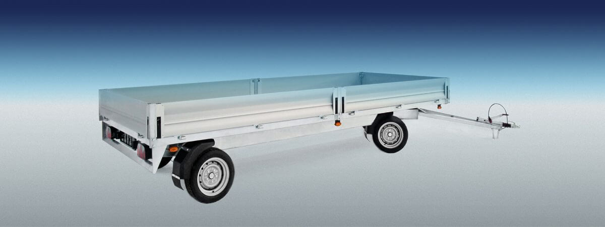 SWIFT BASIC trailer